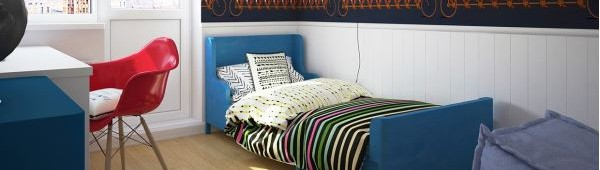 Home Interior – Children Living Room Design and Decoration – Idea and Inspiration